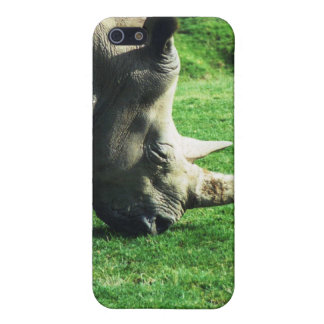 Rhino Case For iPhone 5/5S