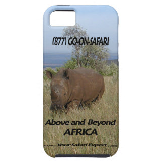 Rhino Case for iPhone SE and 5/5S