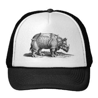 rhino-clip-art-1 mesh hats