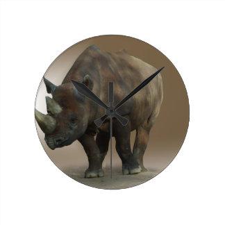 Rhino Clocks