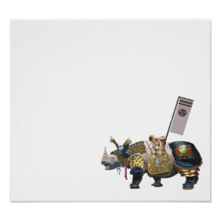 rhino final posters