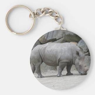 rhino key ring