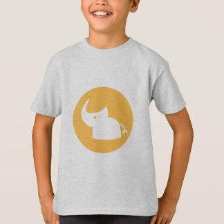 Rhino Logo T-Shirt