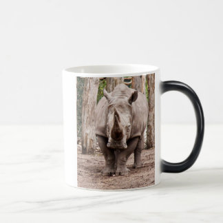 Rhino Magic Mug