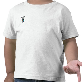 Rhino Man T-shirt
