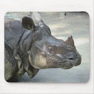 Rhino Mouse Mat