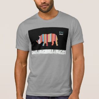 rhino / rinno / rhinoceros cool T-Shirt