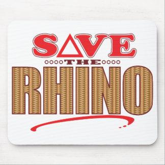 Rhino Save Mouse Mat