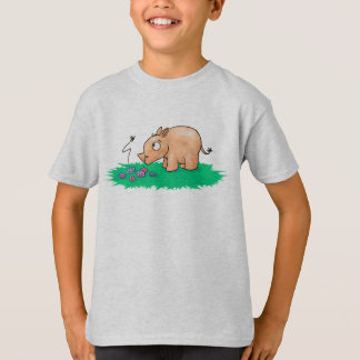 Rhino Surprise T-shirt