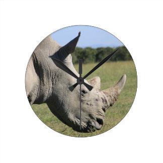 Rhino Wallclocks