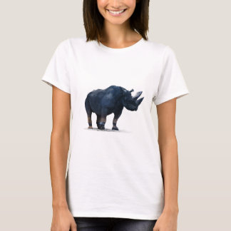 Rhinoceros - Behind the Stars T-Shirt