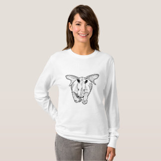 Rhinoceros Butterfly T-Shirt