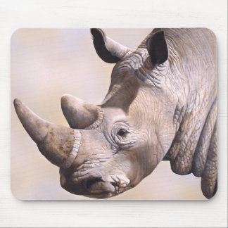 Rhinoceros Mouse Pad