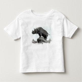 Rhinoceros Toddler T-Shirt
