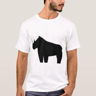 Rhinoceroses  Rhino T-Shirt