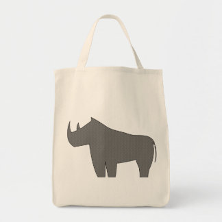 Rhinoceroses - Rhino Tote Bag