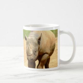 Rhinos Coffee Mug