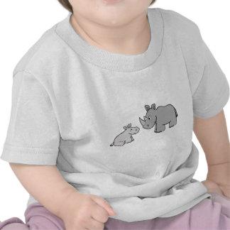 Rhinos Shirts