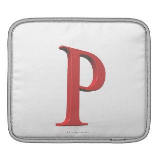 Rho 2 iPad sleeve