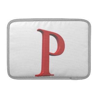 Rho 2 MacBook sleeve