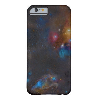 Rho Ophiuchi Cloud Complex Dark Nebula Barely There iPhone 6 Case