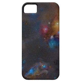 Rho Ophiuchi Cloud Complex Dark Nebula Case For The iPhone 5