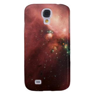 Rho Ophiuchi nebula 2 Galaxy S4 Case