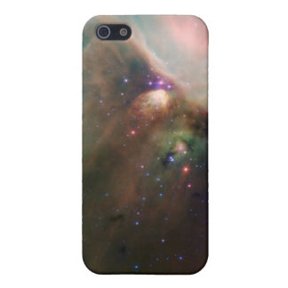 Rho Ophiuchi nebula Cover For iPhone 5