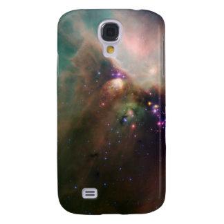 Rho Ophiuchi nebula Galaxy S4 Case