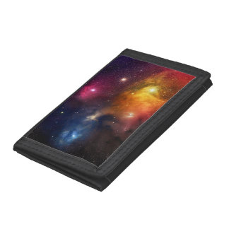 Rho Ophiuchi Trifold Wallet