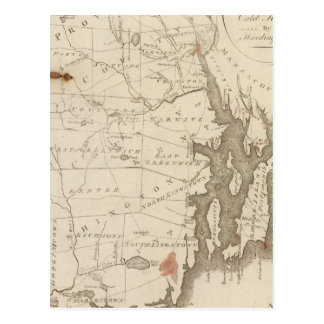 Rhode Island 2 Postcard