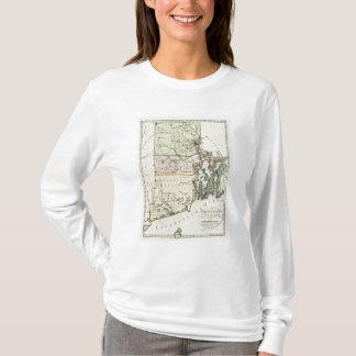 Rhode Island 2 T-Shirt