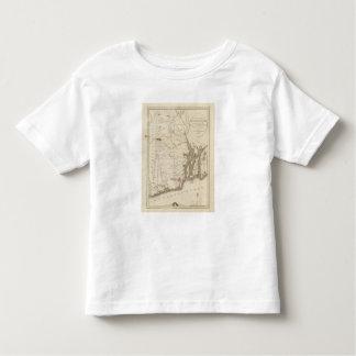 Rhode Island 2 Toddler T-Shirt