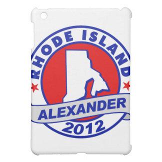 Rhode Island Alexander Cover For The iPad Mini