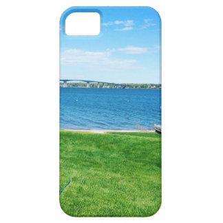 rhode island Coast iPhone 5 Cover