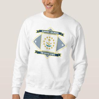 Rhode Island Diamond Sweatshirt