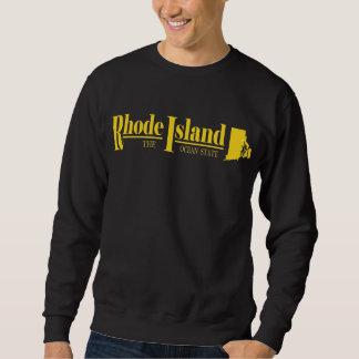 Rhode Island Gold Sweatshirt