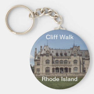 Rhode Island Moments Key Ring