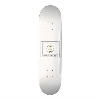 Rhode Island Skateboard Decks