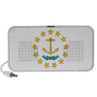 Rhode Island State Flag Mp3 Speaker