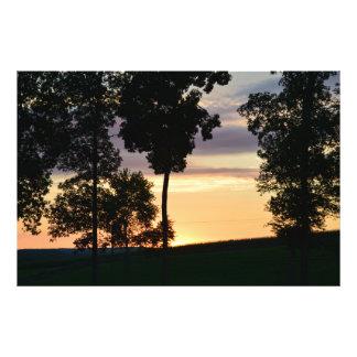 Rhode Island Sunset Photograph