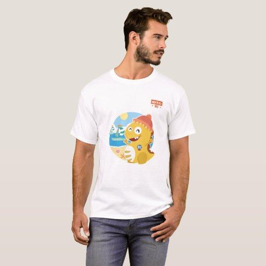 Rhode Island VIPKID T-Shirt