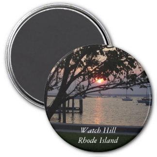 Rhode Island, Watch Hill Magnet