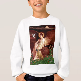 Rhodeisn Ridgebak 2 - Seated Angel Sweatshirt