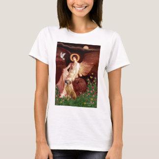 Rhodeisn Ridgebak 2 - Seated Angel T-Shirt