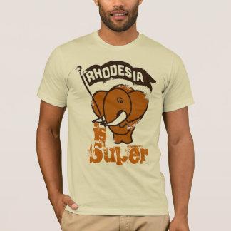 RHODESIA 1965 VINTAGE T-Shirt