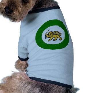 Rhodesian Air Force Pet Clothing