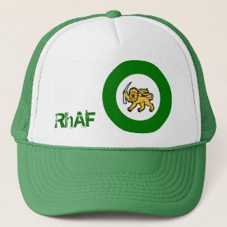 Rhodesian Air Force Trucker Hat
