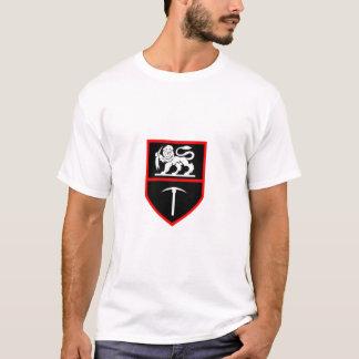 Rhodesian Army Insignia shirt