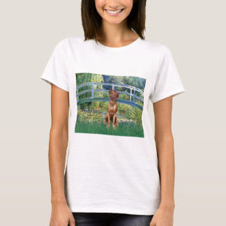 Rhodesian Ridgeback 1 - Bridge T-Shirt